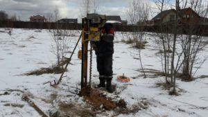 изыскания газопроводов