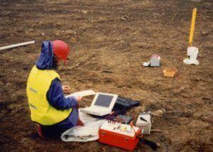 геологические изыскания под фундамент
