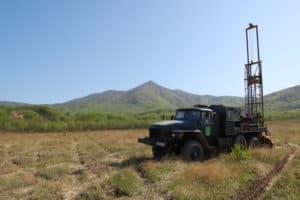 Статическое зондирование и штамповые испытания грунта в Москве
