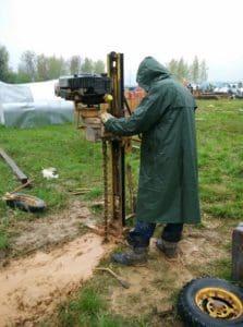Инженерно-экологические изыскания для линейных объектов в Москве